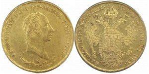 Ιταλία Μιλάνο Σοβράνο 1831 Ξένα νομίσματα