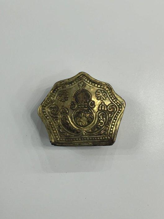 Κουτάκι οθωμανικό ασημένιο Αντίκες & διάφορα