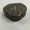 Ασημένιο κουτάκι οθωμανικό Αντίκες & διάφορα