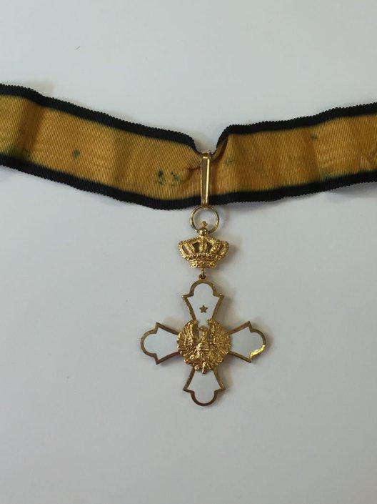 Σταυρός ταξιαρχών του τάγματος του Φοίνικα Παράσημα - Στρατιωτικά μετάλλια - Τάγματα αριστείας