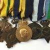 Μπαρέτα πολεμικού ναυτικού Β' Παγκοσμίου Παράσημα - Στρατιωτικά μετάλλια - Τάγματα αριστείας