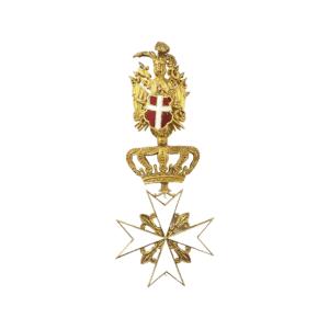 Order of the knights of Malta Παράσημα - Στρατιωτικά μετάλλια - Τάγματα αριστείας